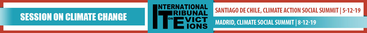 International Tribunal on Evictions