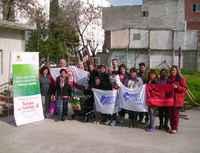 Comité Popular Hacia Habitat III Ciudad de Buenos Aires , Argentina