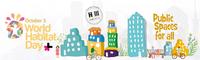 Dia Mundial del Hábitat 2015, Declaración Plataforma Global por el Derecho a la Ciudad