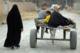 People on the street, Iraq 2