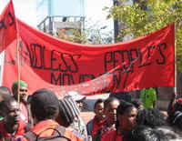 South Africa: Independent Report into Political Violence Against Landless People's Movement, july 2010