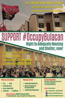 SUPPORT the #OccupyBulacan Campaign: 10.000 people!