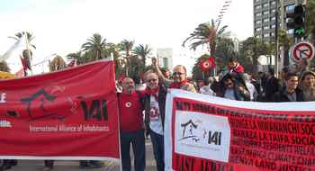 Túnez, la ciudad rebelde Bereber con aroma de jazmín, ámbar y rosas