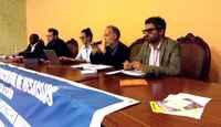 Veredicto provisional - Quinta sesión del Tribunal Internacional de Desalojos - Foro social popular hábitat III - Quito, 17 de octubre de 2016