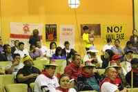 Veredicto provisional  quinta sesión del Tribunal Internacional de Desalojos - Foro social popular hábitat III - Quito, 17 de octubre de 2016
